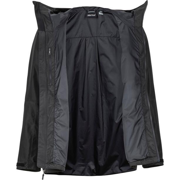 Marmot Tamarack Jacket Herr black