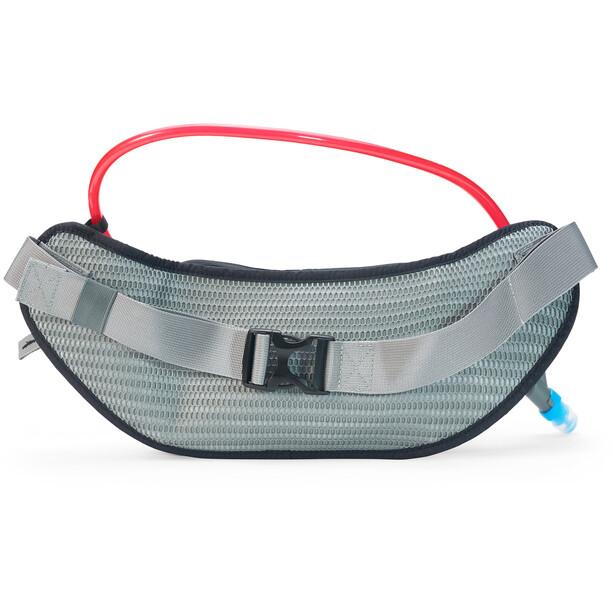 USWE Prime Zulo 2 Hüfttasche mit Trinksystem carbon/black
