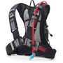 USWE Airborne 3 Backpack black/grey