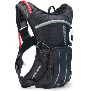 USWE Airborne 3 Backpack black/grey black/grey