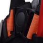USWE Airborne 3 Rucksack grey/orange