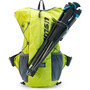 USWE Vertical 10 Trinkrucksack crazy yellow