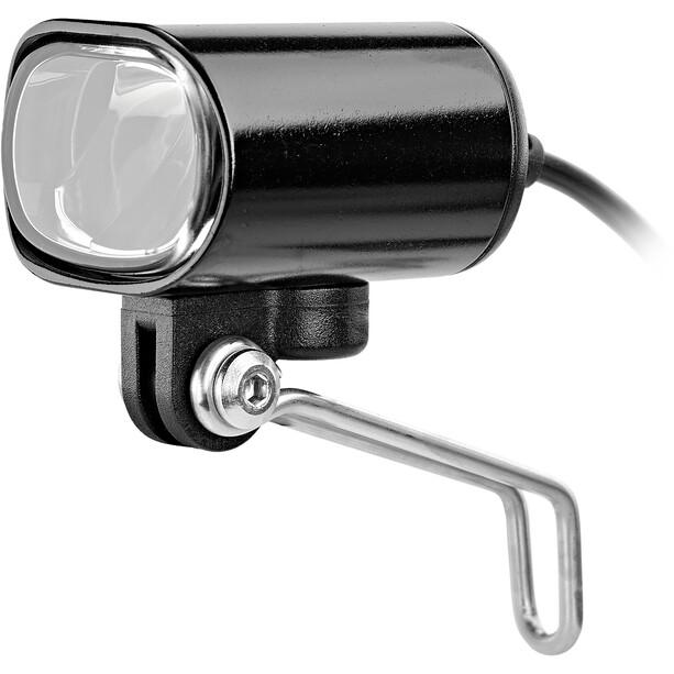 Lezyne Hecto Drive E50 E-Bike Frontlicht schwarz/weiß