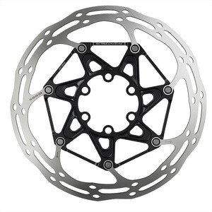 SRAM Centerline X Brake Disc Rounded 6-hole 2-piece