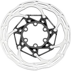 SRAM Centerline X Disque de frein rond 6 trous 2 pièces