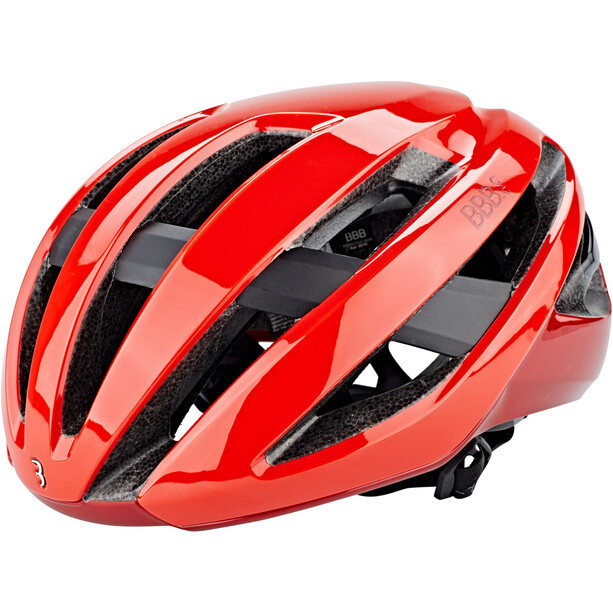 BBB Maestro BHE-09 Helm rot glanz
