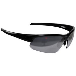 BBB Impress Reader BSG-59 Sportbrille +2,5 schwarz glanz schwarz glanz