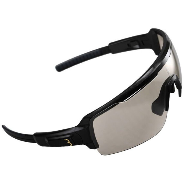 BBB Commander BSG-61PH Sportbrille matt schwarz