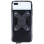BBB Guardian L BSM-11L Smartphone Holder svart/transparent