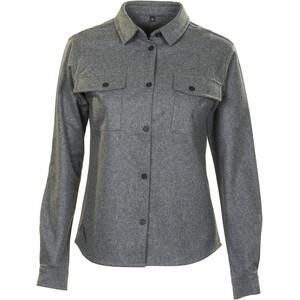Roughstuff Buschhemd Top Dames, grijs grijs
