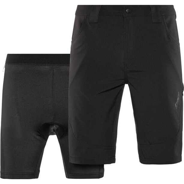 Red Cycling Products Mountainbike Shorts Herren black