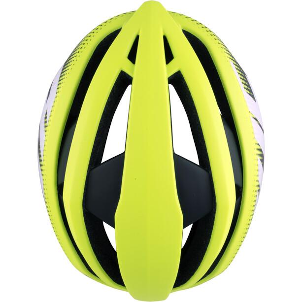HJC IBEX Road Helm matt pattern green