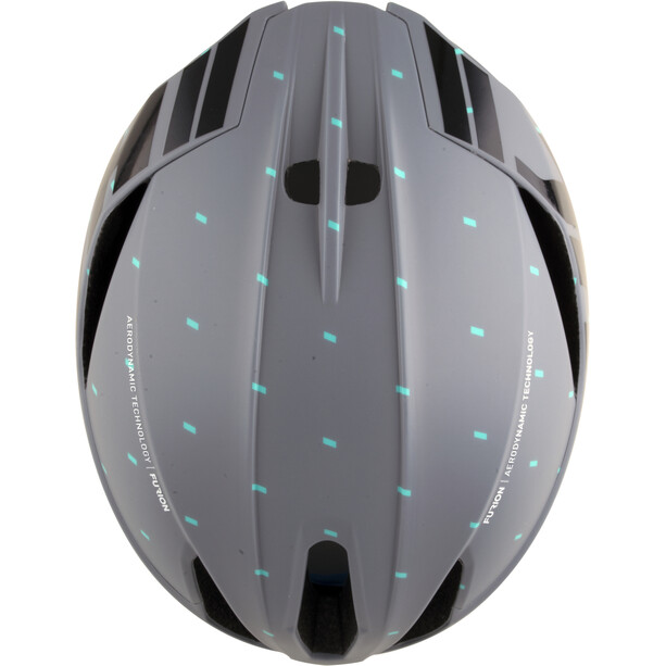 HJC Furion Road Helm matt pattern grey