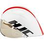 HJC Adwatt Time Trail Helmet vit