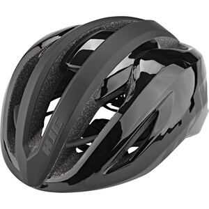 HJC Valeco Road Helm matt/gloss black matt/gloss black