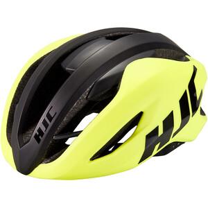 HJC Valeco Road Helm gelb/schwarz gelb/schwarz