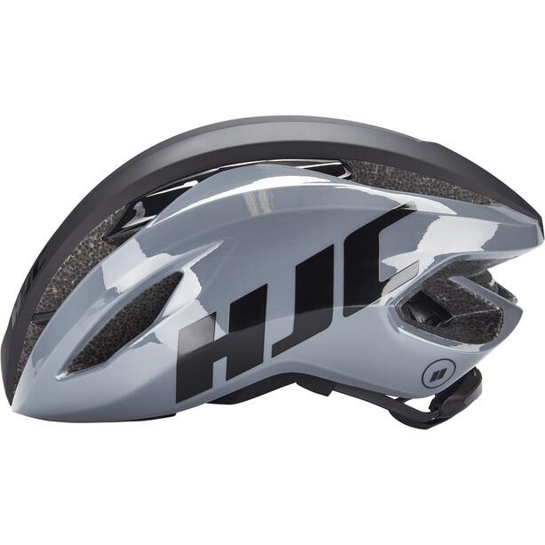 HJC Valeco Road Helm matt gloss grey black