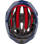 HJC Valeco Road Helm matt gloss navy black