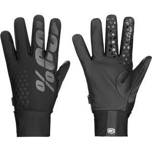 100% Hydromatic Brisker Cold Weather&Waterproof Handskar svart svart