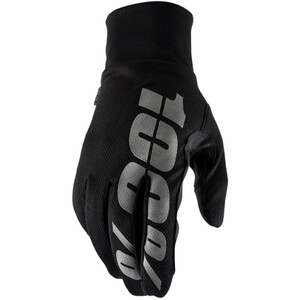 100% Hydromatic Waterproof Handschuhe black black