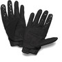 100% Airmatic Handschuhe red/black