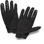 100% Airmatic Handschuhe Kinder red/black