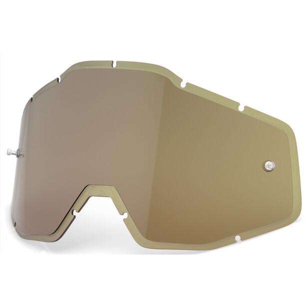 100% Injected HD Anti-Fog F. Lenses Racecraft/Accuri/Strata olive