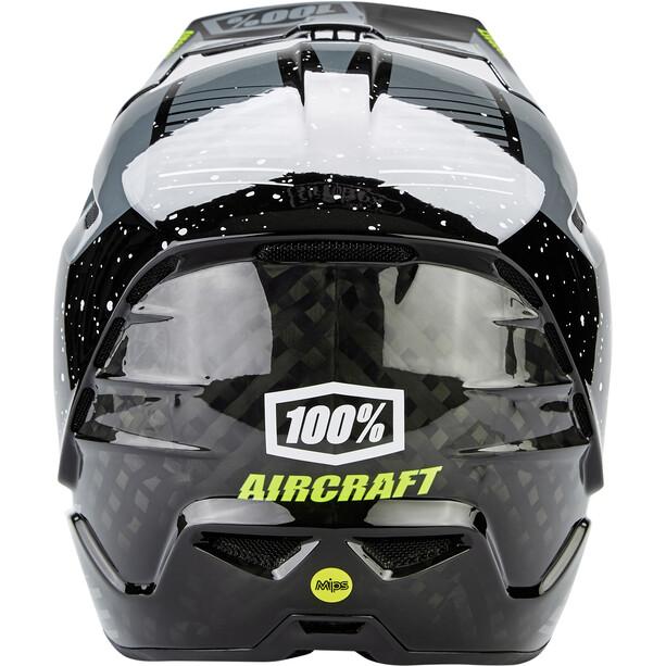 100% Aircraft DH Helm inkl. Mips hyperloop