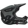 100% Aircraft DH Composite Helmet black