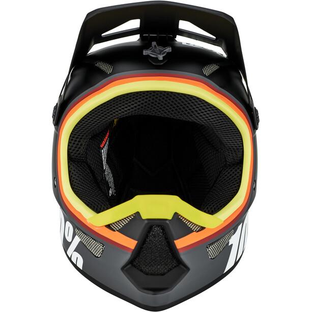 100% Status DH/BMX Helm kramer