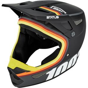 100% Status DH/BMX Helm kramer kramer
