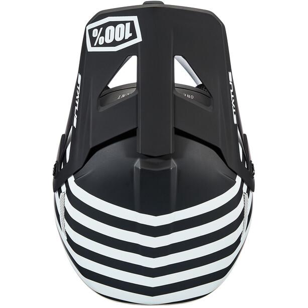 100% Status DH/BMX Helm arsenal