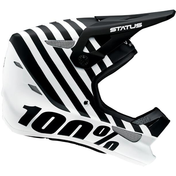 100% Status DH/BMX Helmet arsenal