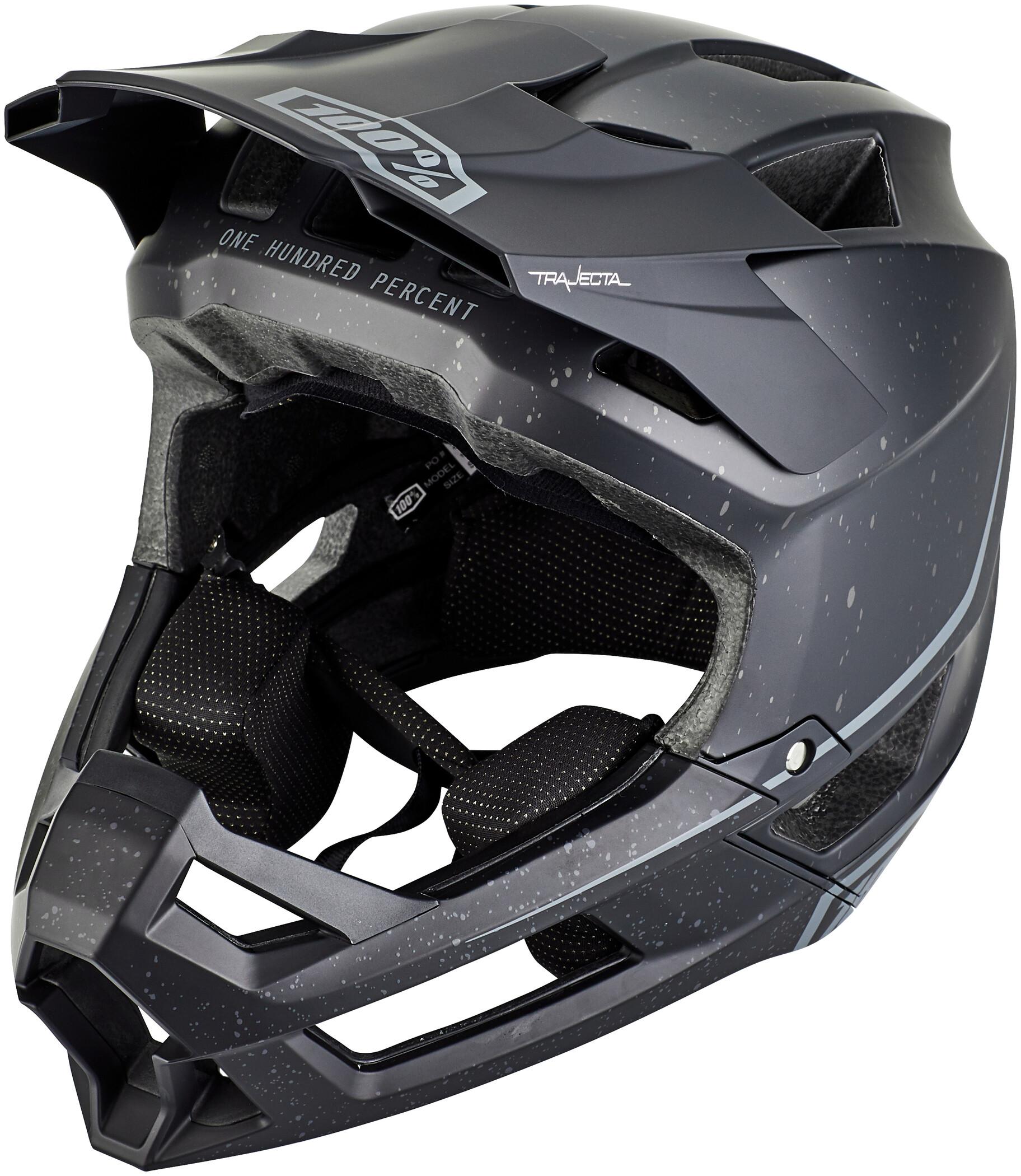 100% - Trajecta   bike helmet