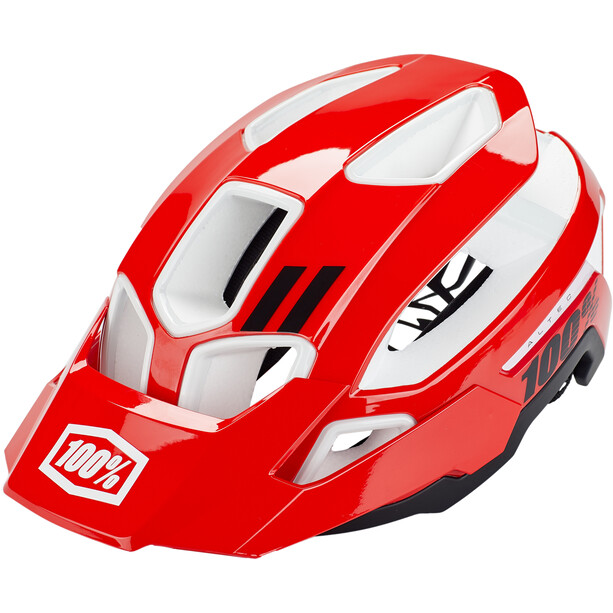 100% Altec Helm red