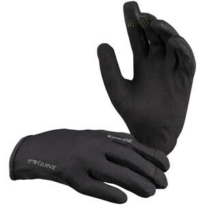 IXS Carve Handschuhe black black