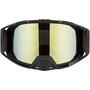 IXS Trigger Mirror Beskyttelsesbriller, sort
