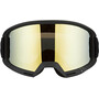 IXS Hack Mirror Goggles black