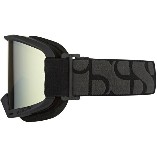IXS Hack Mirror Lunettes de protection, black