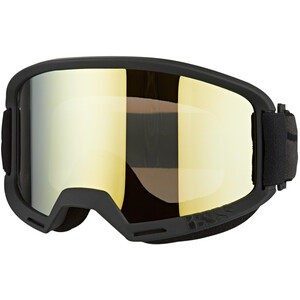 IXS Hack Mirror Goggles black black