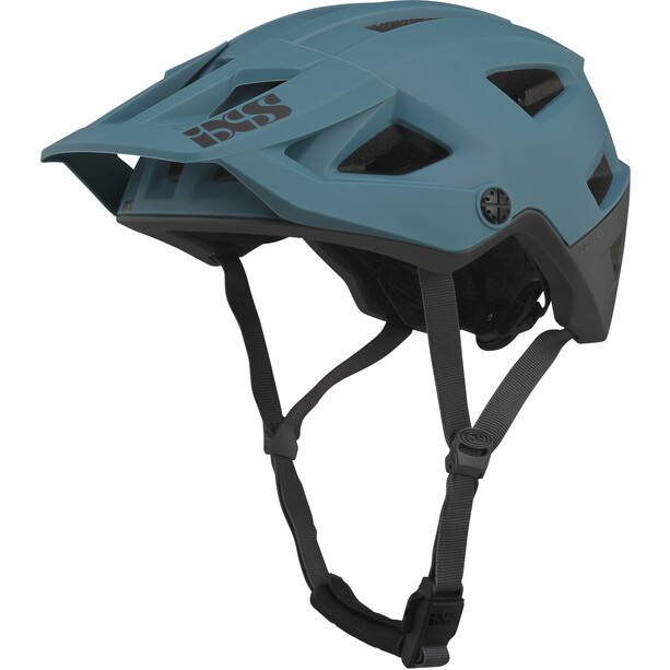 IXS Trigger AM Helm ocean blue