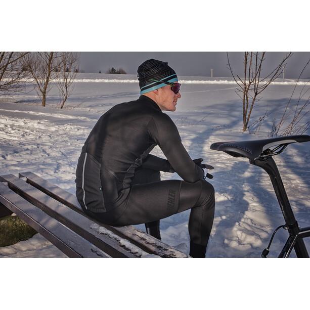 Biehler Neo Classic Softshell Radhose Herren deep winter