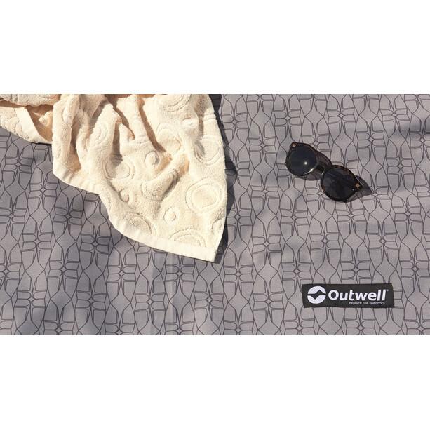 Outwell Mayville 3SA Flachgewebter Teppich