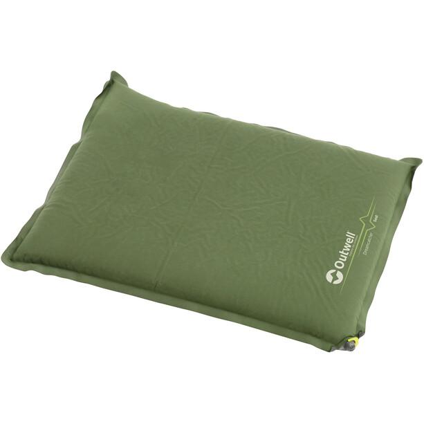 Outwell Dreamcatcher Sitzkissen green
