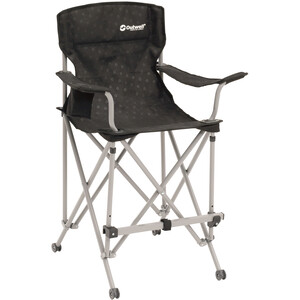Outwell Monzano Stuhl Kinder schwarz schwarz