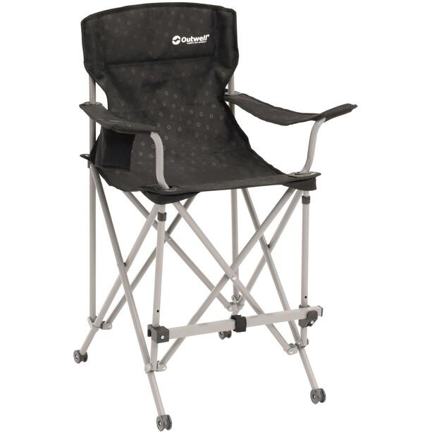 Outwell Monzano Stuhl Kinder schwarz