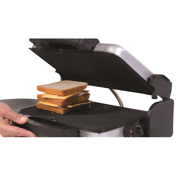 Outwell Darby Contact Grill