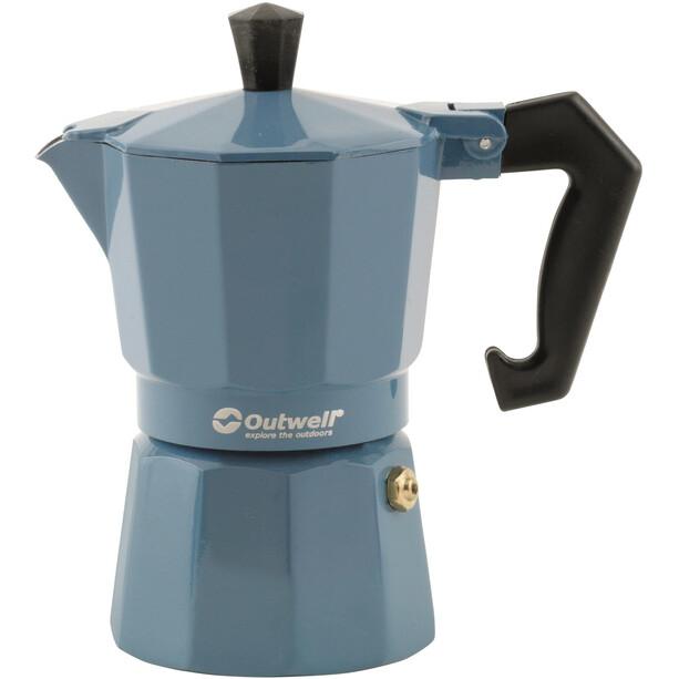 Outwell Manley Espressobereiter M blau