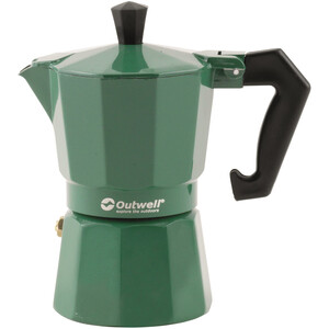 Outwell Manley Espressobereiter M grün grün