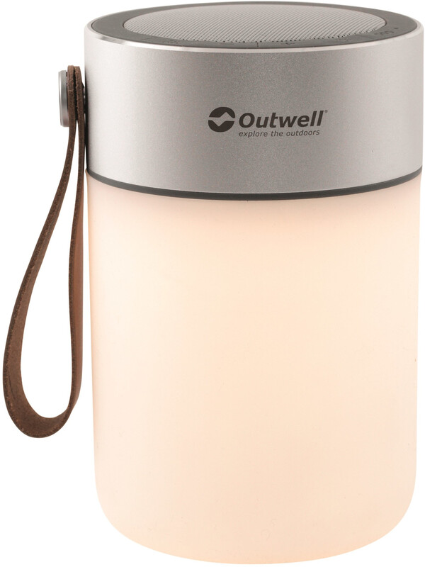 Outwell Opal Laterne Campinglampen 690223